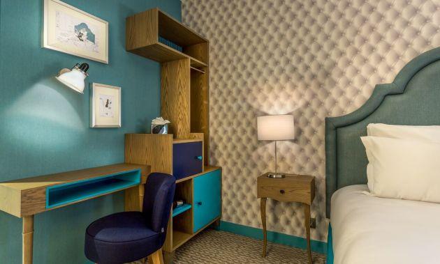 Hotel La Parizienne By Elegancia thumb-3