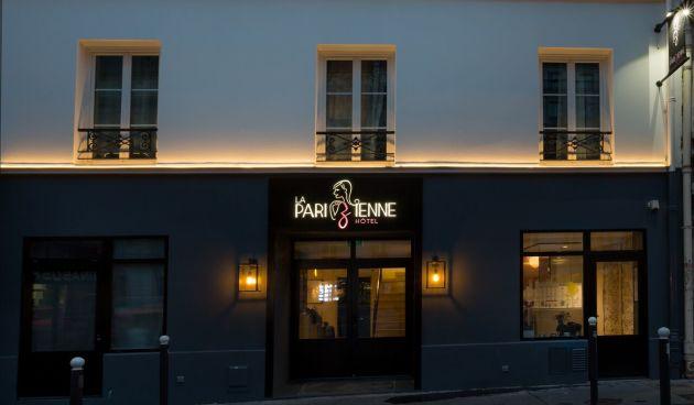 Hotel La Parizienne By Elegancia thumb-2