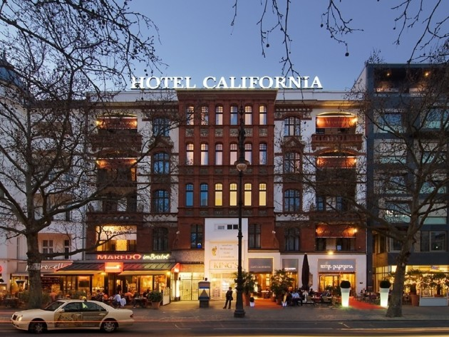 Hotel California Am Kurfuerstendamm thumb-2