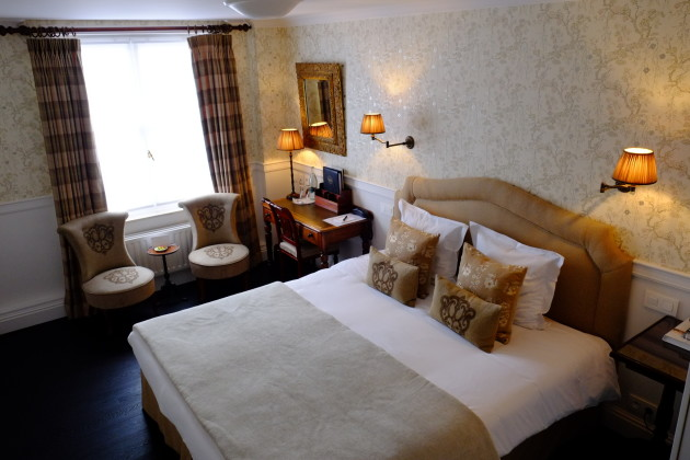 Hôtel The Pand Hotel - Small Luxury Hotels Of The World thumb-3