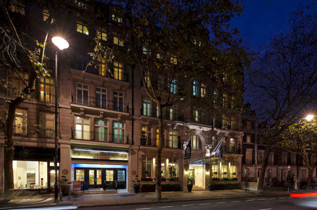 The Rembrandt Hotel London Spa