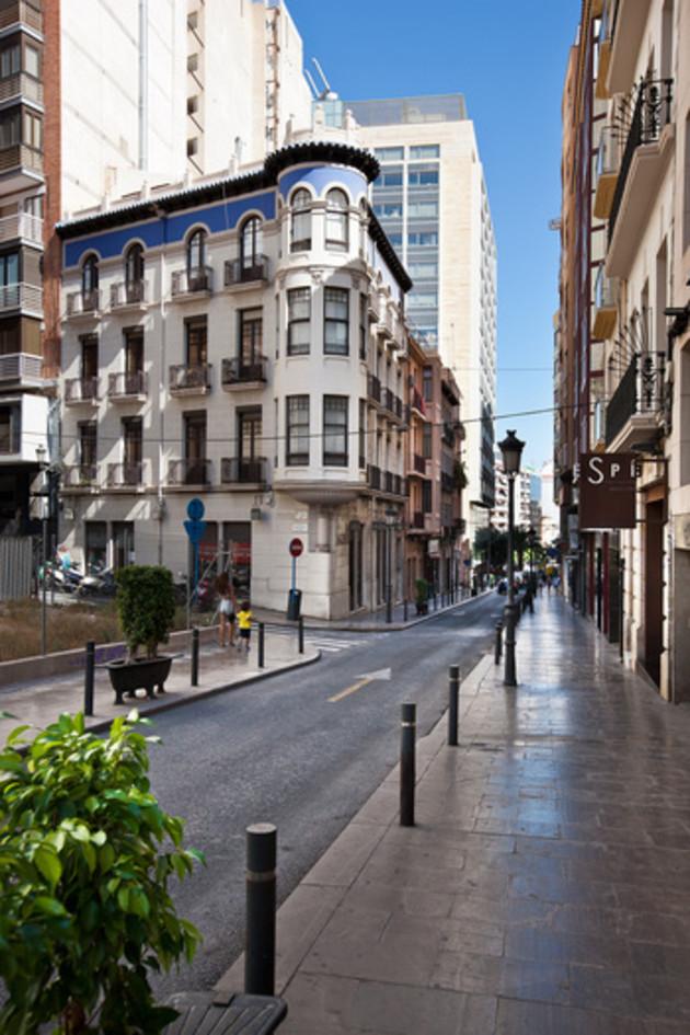 NH Rambla De Alicante Hotel (Alicante) from £65 | lastminute.com