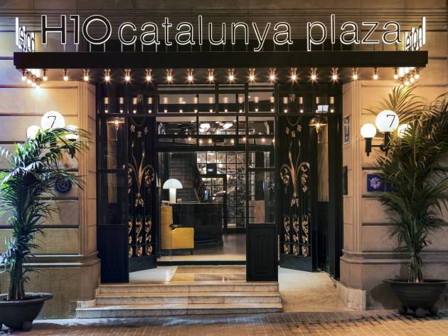 Hotel H10 Catalunya Plaza 1