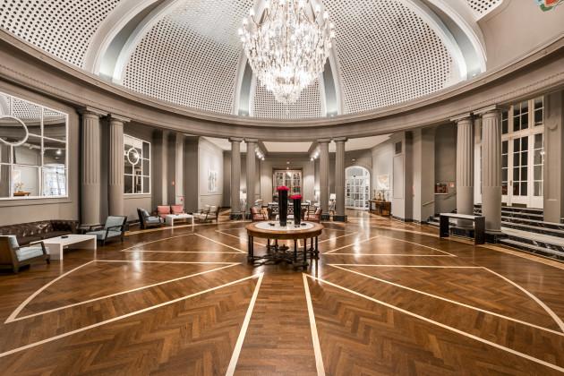 NH Collection Gran Hotel De Zaragoza Hotel (Zaragoza) from £68 ...