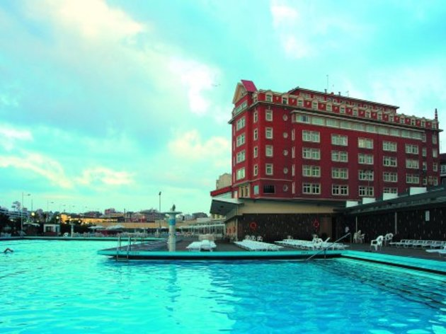 Hotel NH Collection A Coruña Finisterre 1