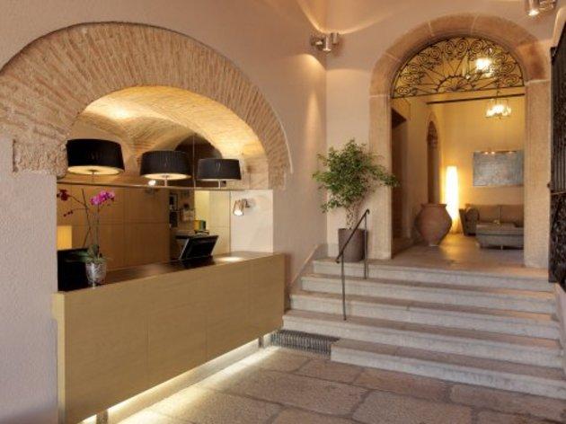 NH Collection Caceres Palacio De Oquendo Hotel (Caceres) from £60 ...