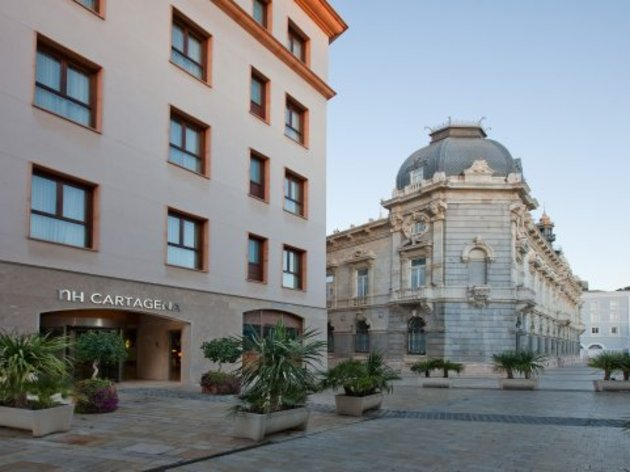 Hotel NH Cartagena 1
