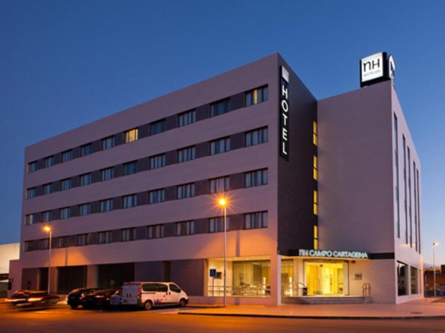 Hotel NH Campo Cartagena 1