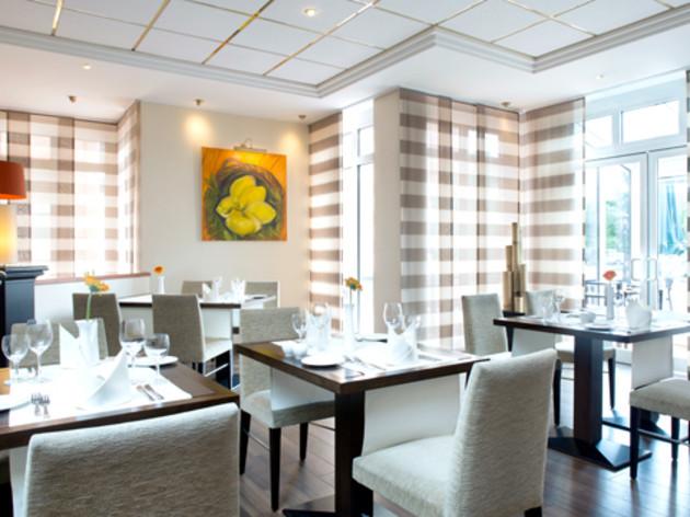 Nh Hotel Schwerin Restaurant