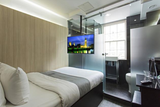The Z Hotel Soho 1
