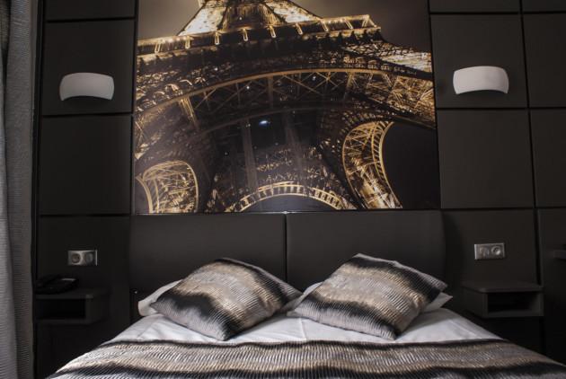 Hôtel Carina Tour Eiffel 1