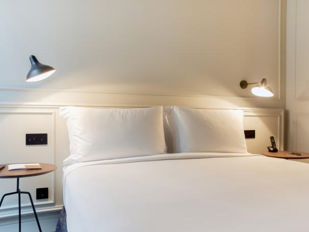 Hotel Totem Madrid thumb-4
