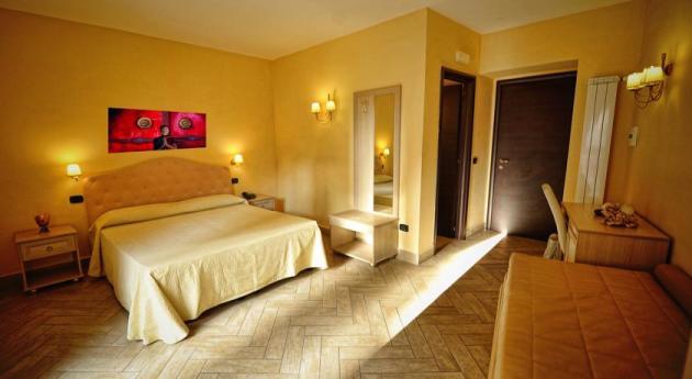 Hotel Barbato thumb-2