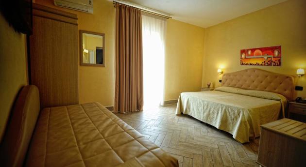 Hotel Barbato thumb-3