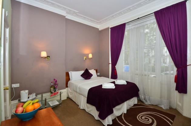 Hotel So Paddington 1
