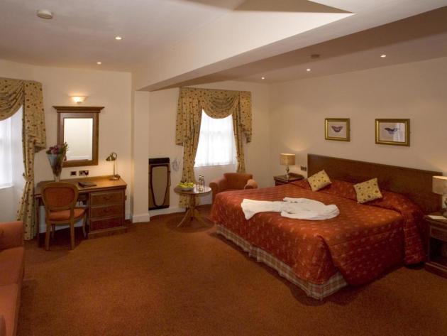 Last Minute Edimburgo Volo E Hotel