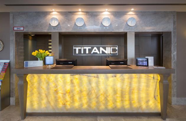 Hotel Titanic Comfort Mitte thumb-3