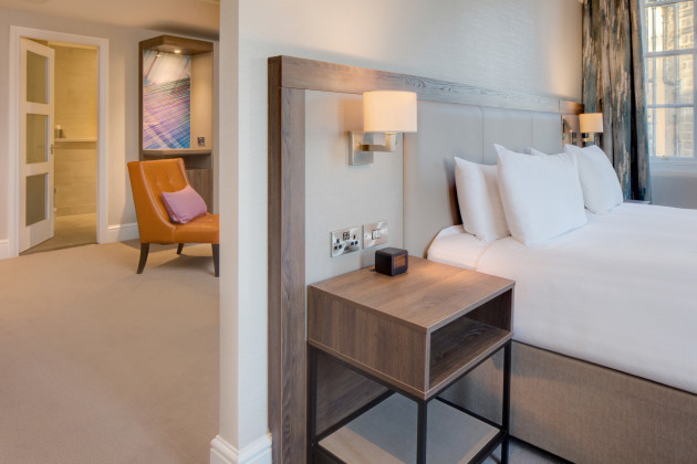 Hilton Edinburgh Carlton Hotel thumb-4