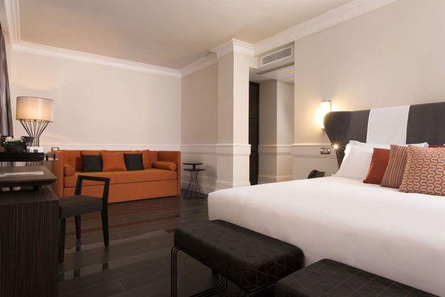 Hotel Palazzo Navona thumb-3