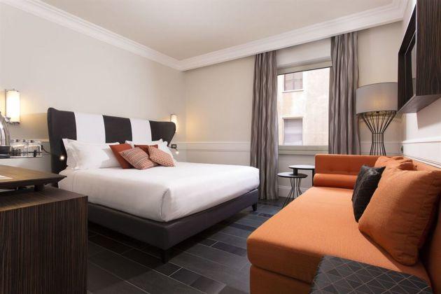 Hotel Palazzo Navona thumb-2