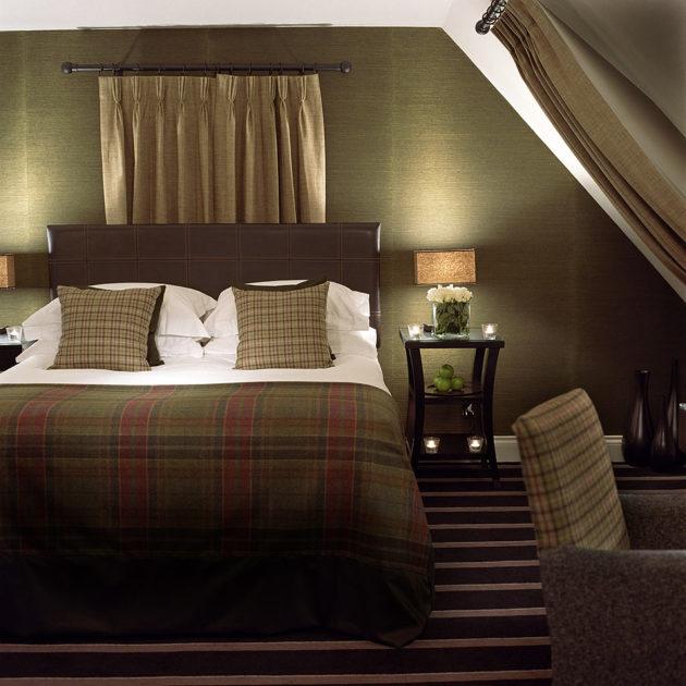 Malmaison Edinburgh Hotel thumb-2