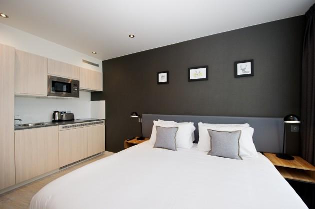 Staycity Aparthotels - Paragon Street York Hotel thumb-4