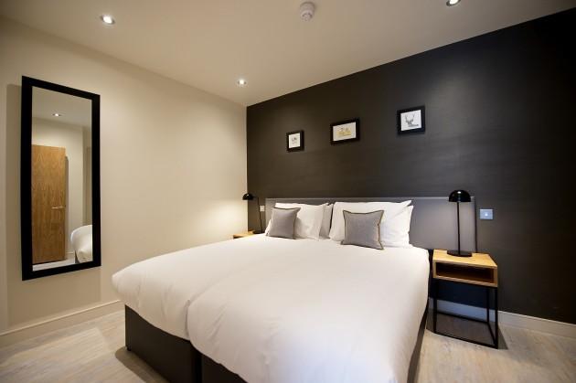 Staycity Aparthotels - Paragon Street York Hotel 1