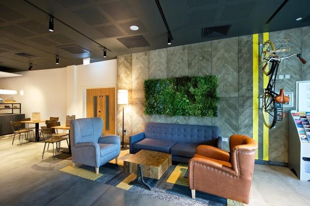 Staycity Aparthotels - Paragon Street York Hotel thumb-3