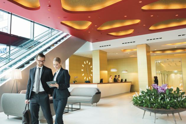 Hotel Riu Plaza Berlin thumb-2