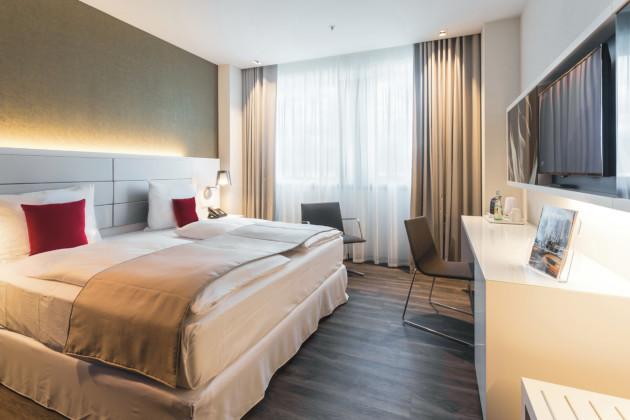 Hotel Riu Plaza Berlin thumb-3