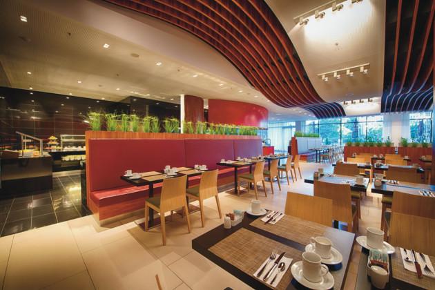 Hotel Riu Plaza Berlin thumb-4