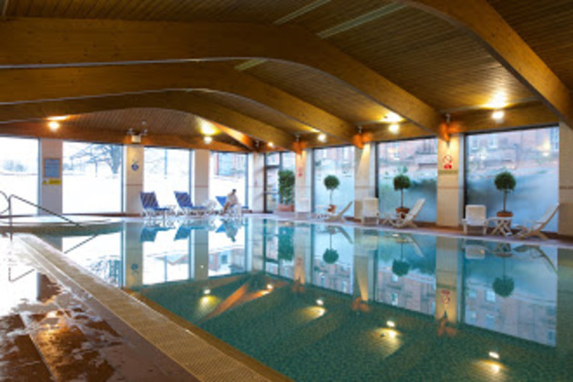 Hallmark hotel glasgow hotel glasgow from 60 for Swimming pool west end glasgow