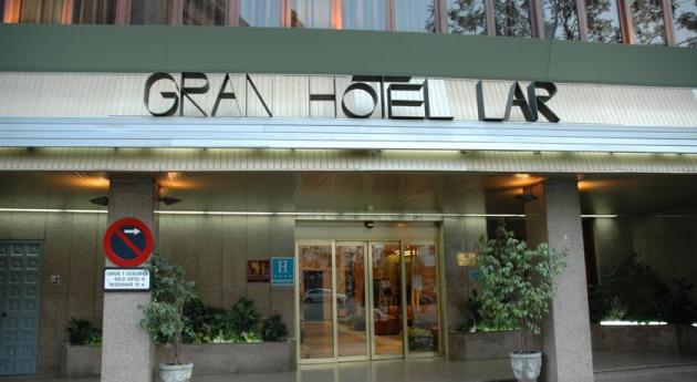 Hotel Macia Gran Lar 1