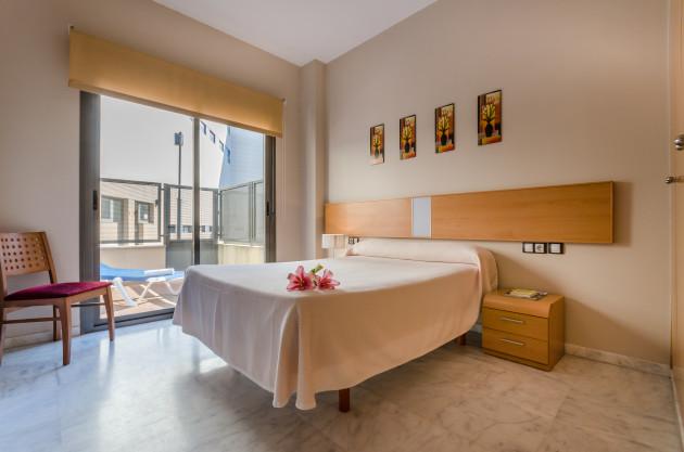 Apartamentos Turisticos Covadonga - Bormujos thumb-2