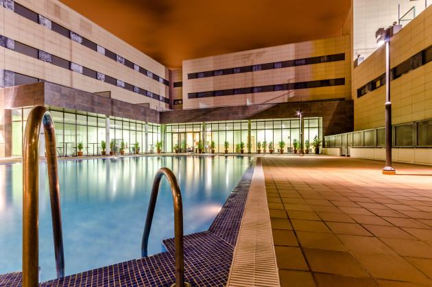 Apartamentos Turisticos Covadonga - Bormujos 1