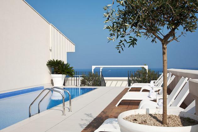 Hotel Grand Albergo Delle Nazioni (Bari) da 89€ - Volagratis