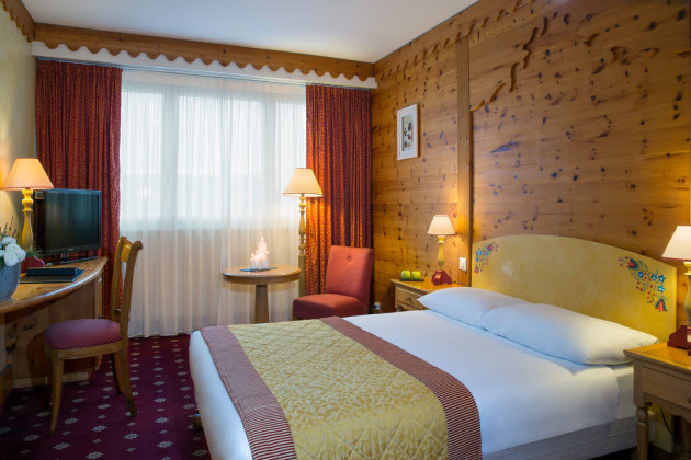 Hotel Edelweiss Manotel thumb-2