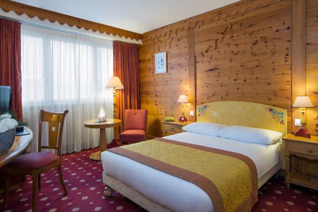 Hotel Edelweiss Manotel thumb-3