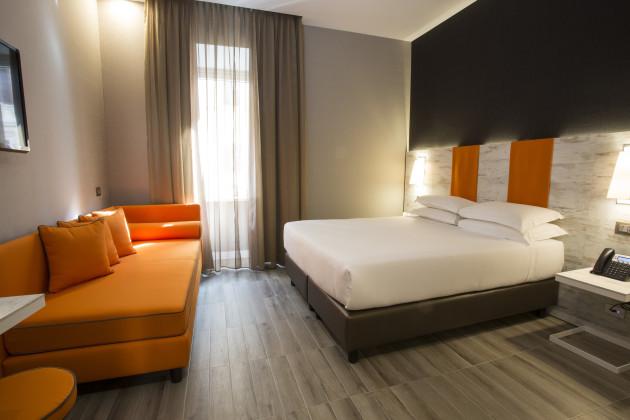 Smooth Hotel Rome Termini Thumb 4