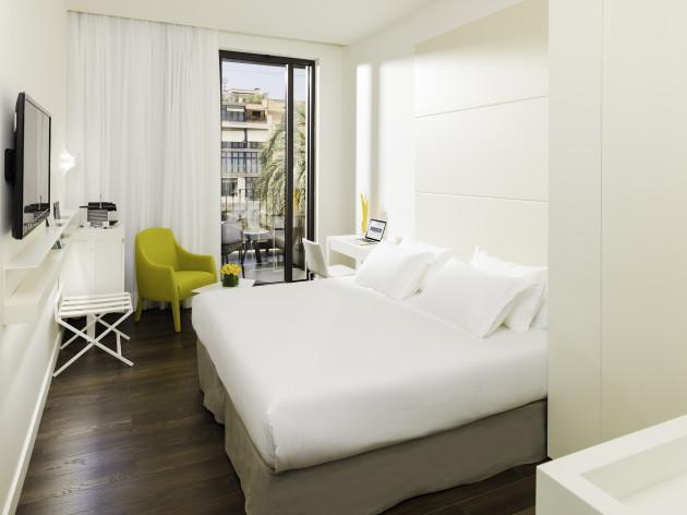 Hotel H10 Urquinaona Plaza thumb-4