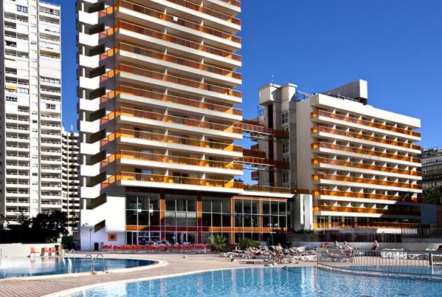 Find Me A Hotel