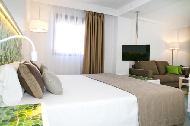 Hotel Lti Anamar Suites Gran Canaria