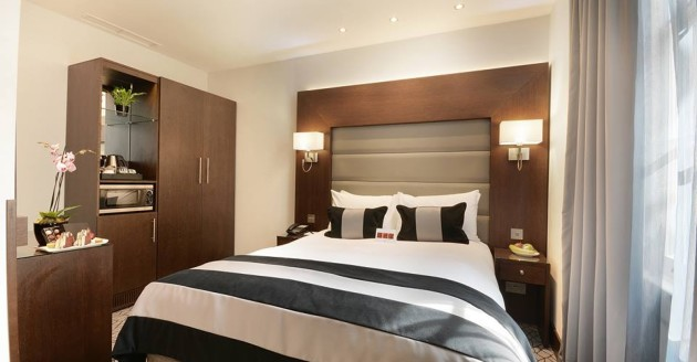 Park Grand London Lancaster Gate Hotel 1