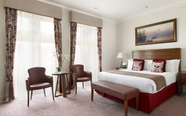 Hotel The Royal Horseguards 1