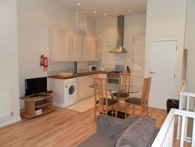 Apartamentos Access Euston 1