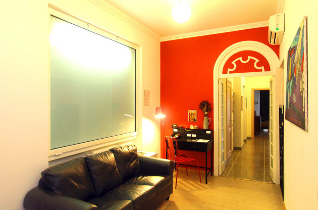 Bed & Breakfast B&b Urbi Et Orbi Roma thumb-2