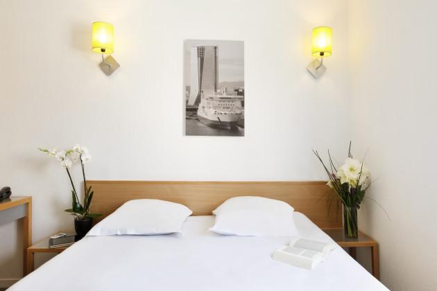 Hotel Aparthotel Adagio Access Marseille Prado Périer thumb-2