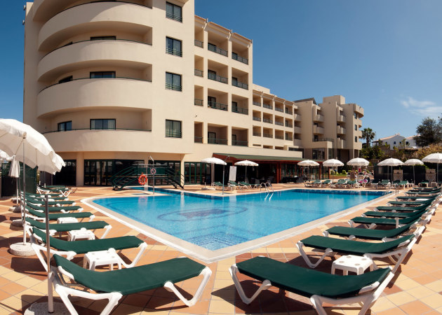 Real Bellavista Hotel And Spa Albufeira