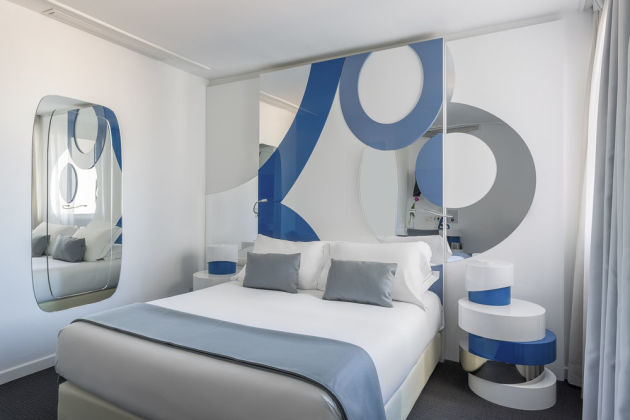 Room Mate Óscar Hotel (Madrid) from £185 | lastminute.com