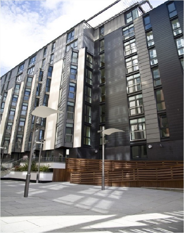 Lovely Hot El Apartments Glasgow Central Apartaments 1